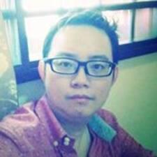 Профиль пользователя Thye Chong