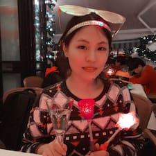 Xiaobing est l'hôte.