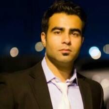 Profil Pengguna Hasan