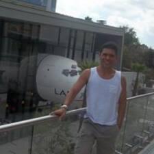 Profil utilisateur de Marco Aurelio