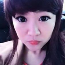 Hyeon-Ju Brugerprofil