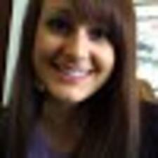 Loreana User Profile