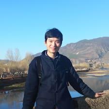 Profil utilisateur de Zhiyong