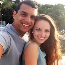Samuel & Jennifer User Profile