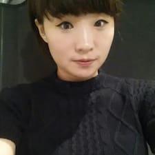 Perfil de usuario de Jihyo
