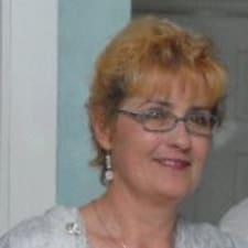 Margo - Uživatelský profil