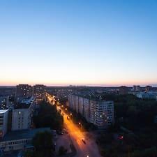 Perfil do utilizador de Бутик Отель