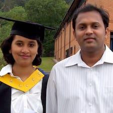 Kamalashree User Profile