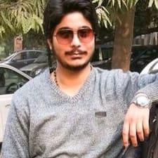 โพรไฟล์ผู้ใช้ Surya