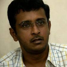 Ramesh felhasználói profilja