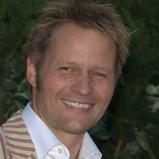 Профиль пользователя Håkon S.
