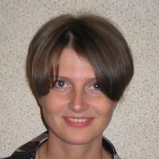 Оксана is the host.