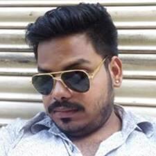 Profil utilisateur de Kushvendra