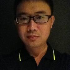垂名 User Profile