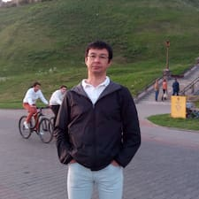 Вадим Brugerprofil