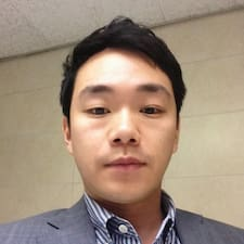 David JoonSoo User Profile