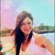 Nutzerprofil von Marina