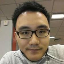 Calvin User Profile