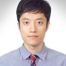 Profil utilisateur de Daeseung
