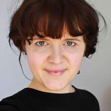 Profil korisnika Molly