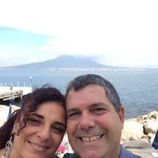 Claudia E Paolo User Profile