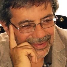 Egidio Tommaso User Profile