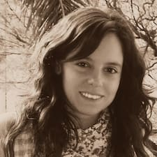 Profil korisnika María Florencia