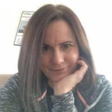 Sheryl - Uživatelský profil