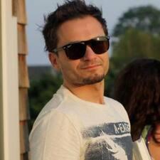 โพรไฟล์ผู้ใช้ Maciej