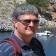 Profil Pengguna Gilles