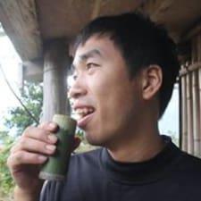 Profil utilisateur de Mi Hua