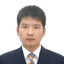 Профиль пользователя Mengchao