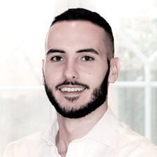Profilo utente di Manuel