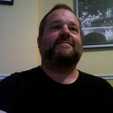Nutzerprofil von James Carson (Jason)
