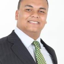 Profil korisnika Luiz Eduardo