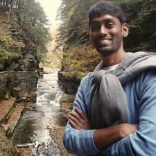 Profil korisnika Venkata Surya
