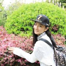 Profil utilisateur de 祯