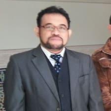 Nutzerprofil von Dr Zahid