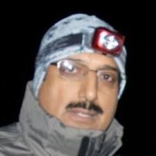 โพรไฟล์ผู้ใช้ Anil