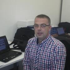 Profil korisnika Bozidar