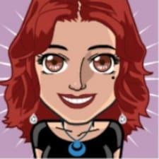 Profil Pengguna Nolwenn