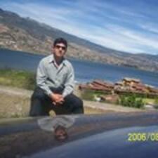 Angel Isaac felhasználói profilja