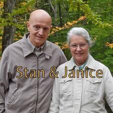 Stanley (& Janice) User Profile