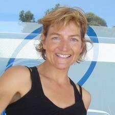 Josette User Profile