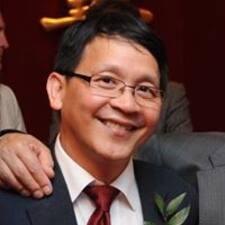 Nutzerprofil von Hung