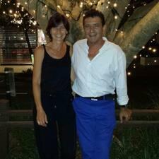 Massimo And Brenda est l'hôte.