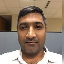 Satish的用戶個人資料