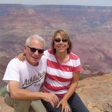David & Linda的用户个人资料