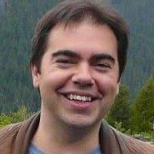Profil utilisateur de Gonzalez