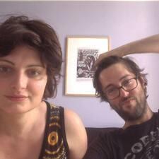 โพรไฟล์ผู้ใช้ Caterina & Felice